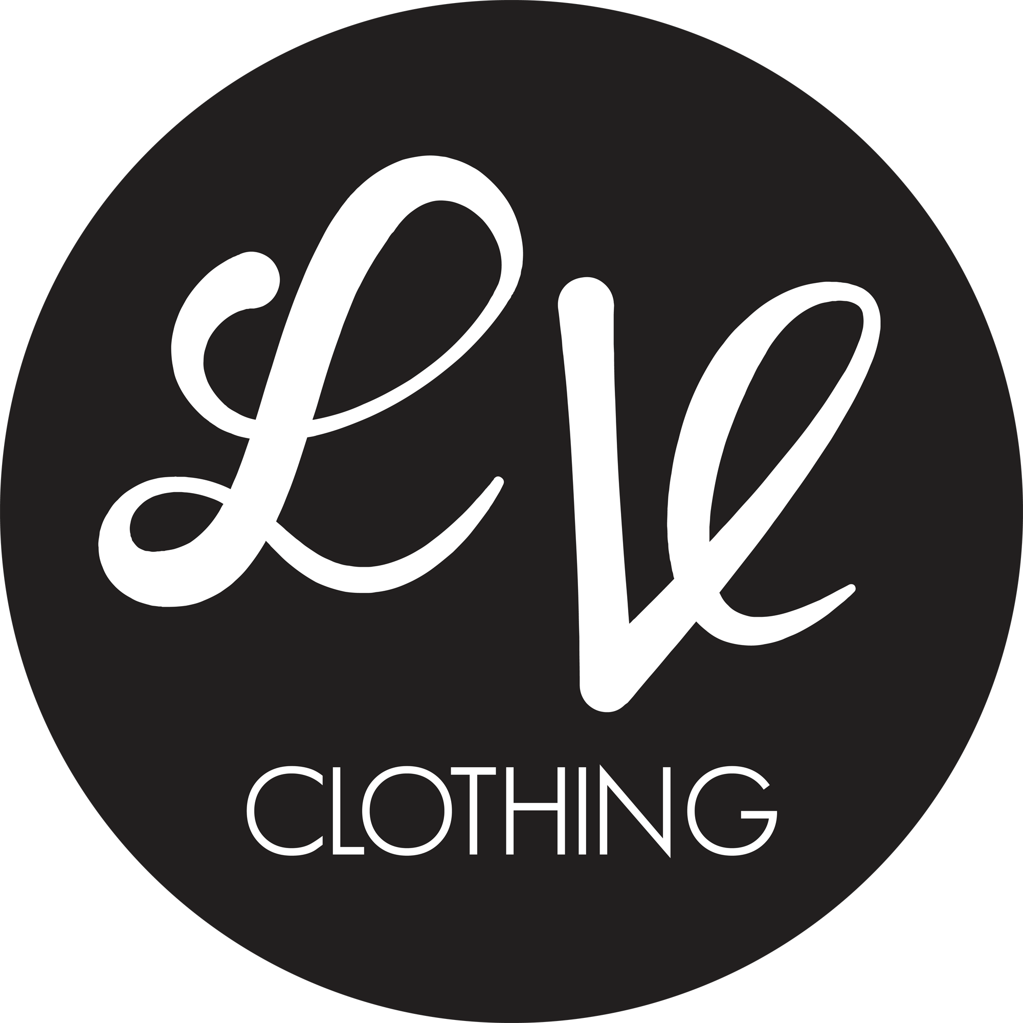 LV Clothing